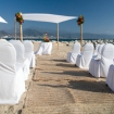 Beach Wedding Ceremony Re