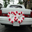 Wedding Limousine Rentals / Car Hire